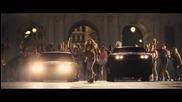 Бързи и яростни 6 (24 май в кината!) - бясна гонка с Вин Дизел