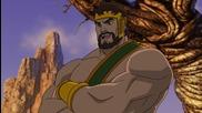 Hulk and the Agents of S.m.a.s.h. - 2x16 - The Tale of Hercules