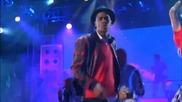 Meaghan Jette Martin feat. Matthew Mdot Finley - Tear It Down Official Camp Rock 2 Video