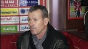 Майкъла: ЦСКА взима богат човек с кола за 200 хиляди, който няма да си вади джобовете