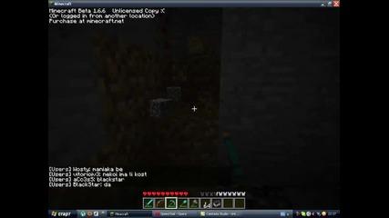 minecraft Death_metall play *3* порта кам адааа