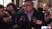 ГЕРБ Бургас регистрира листата си