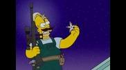 The Simpsons - s19e05 + Субтитри
