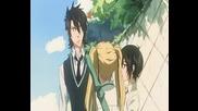 Nabari No Ou Episode 2
