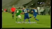 06.06 Италия - Северна Ирландия 3:0 Серджо Пелисиер гол