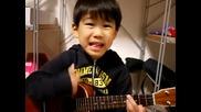 Im Yours(ukulele)