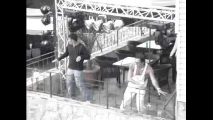 Crazy Dance Kanio - Happyslap [ - Oblivion Remix - ]