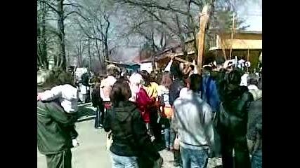 karnavali 2011 v Markovo