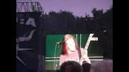 Woa 2008 Children Of Bodom - Alexi