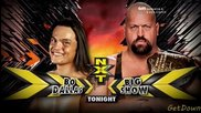 Bo Dallas vs. Big Show - Wwe Nxt 19.12.2012