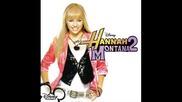H2o and Hannah Montana
