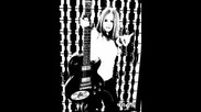 Avril Lavigne - Чернобели Снимки