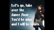 Selena Gomez - More [lyrics]