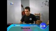 Ангел пазител Genco 8 и 9 епизод реклама