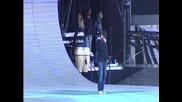 George Michael - 25live Rehearsal