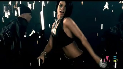 Rihanna ft Jay - Z - Umbrella Hd 720p