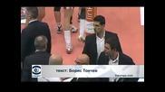 """""""Тренто"""" на полуфинал в Италия"""