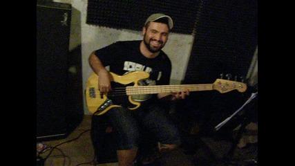 Fender Jazz Bass Replica Review ( fail :) )