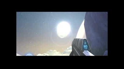Halo - The Movie