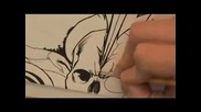 Cortesnyc - Savage Sword - Blackbook Pt.2
