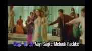 Kal Ho Naa Ho - Mahi Ve karaoke