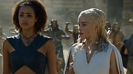 Най-секси актрисите от Game of Thrones