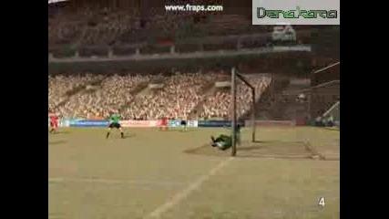 Best Goal Of Fifa 07