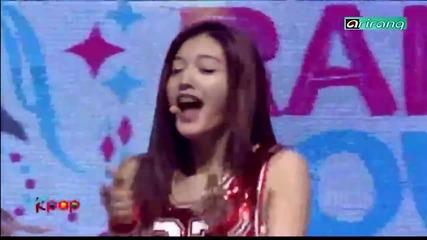 Rainbow - Sunshine @ Simply Kpop [ 18.06. 2013 ] H D