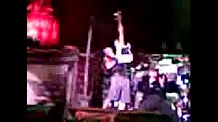 Iron Maiden - Live In Sofia - 2