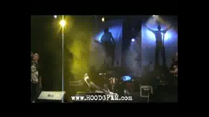 Fang & Hoodini.live At Sob - 15.08.08