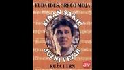 Sinan Sakic - 1995 - Negde mi se sreca gubi (hq) (bg sub)
