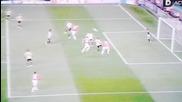 Man. Utd. - Benfica 1:1 ll Berbatov