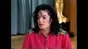 Майкъл Джексън интервю пред Опра Уинфри [1993] Част 7