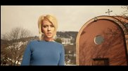 Софи Бард и Петя Буюклиева - Бяла Коледа (official Hd video)