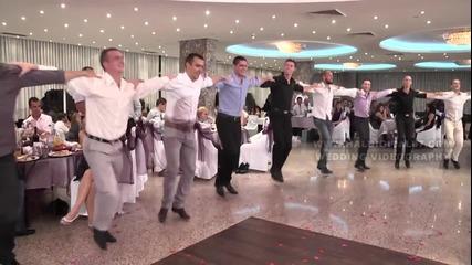 Уникалното Българско Хоро част-2