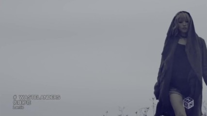 Sayaka Sasaki ~ Wastelanders
