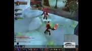 World Of Warcraft Warsong Gulch Rogue