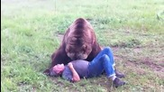 игривия мечок