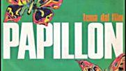 """Il Guardiano Del Faro -tema dal film """"papillon'' 1973"""