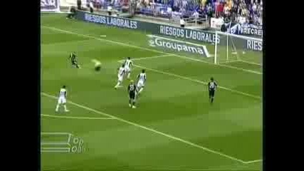 Real Madrid Top 10 06 - 07gola