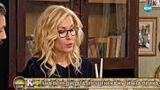 """Димитър Калбуров представя новата си книга """"1 кило риалити"""" - На кафе (24.11.2017)"""