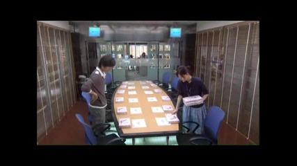 [бг субс] Hotaru No Nikari Еп.1 Част 2