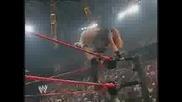 Лита Се Завръща В Raw След Счупения И Врат