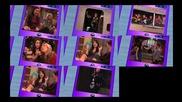Ай Карли Интро от С01, С02, С03, С04, С05, С06 + Специалните епизоди