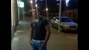 Dj Mc Rujdi - Rotterdamski Hit2008