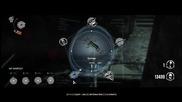 Random Gameplay- Episode 7- The Evil Within - Рувик ме мрази... ;(