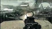 Call Of Duty: Modern Warfare 3 / Минаване на мисиите - 10/16