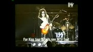 Kiss - Rock Am Ring 1997 - 2
