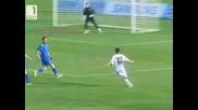 Славия 1 - 2 Спартак Варна *11.04.09*