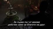 Древните - Сезон 2 епизод 2 / The Originals - 2x2 ( Бг Превод )